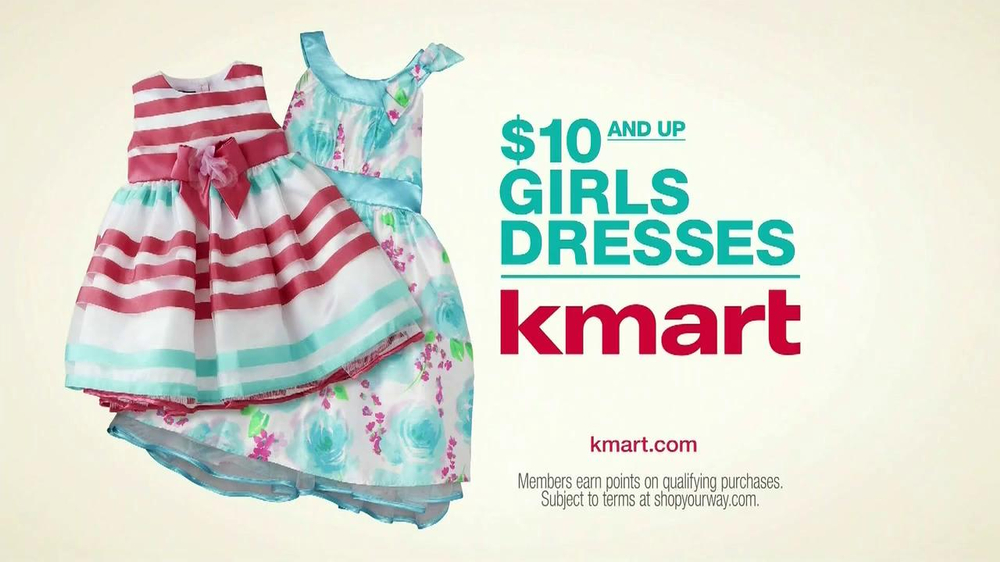 Kmart Easter Shoes TV Spot, 'Lamb-bit' - Screenshot 9