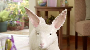 Kmart Easter Shoes TV Spot, 'Lamb-bit'