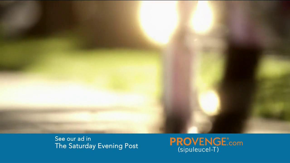 Provenge TV Spot, 'Tools' - Screenshot 8