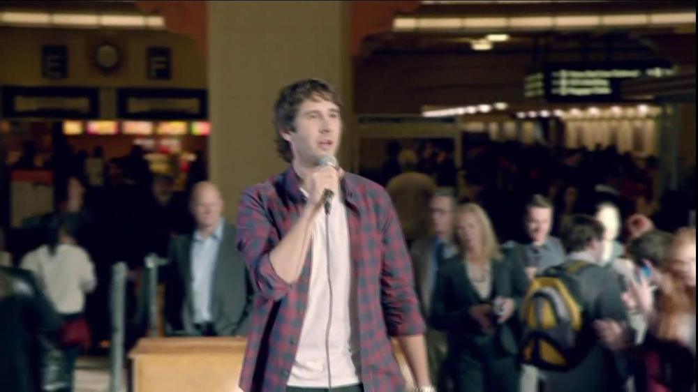 American Cancer Society TV Spot, 'Finish the Fight' Feat Josh Groban - Screenshot 2