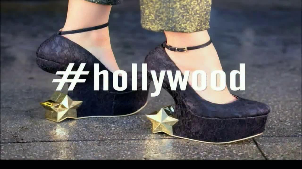 Shoedazzle.com TV Spot, 'Hashtags' Song by Icona Pop - Screenshot 4