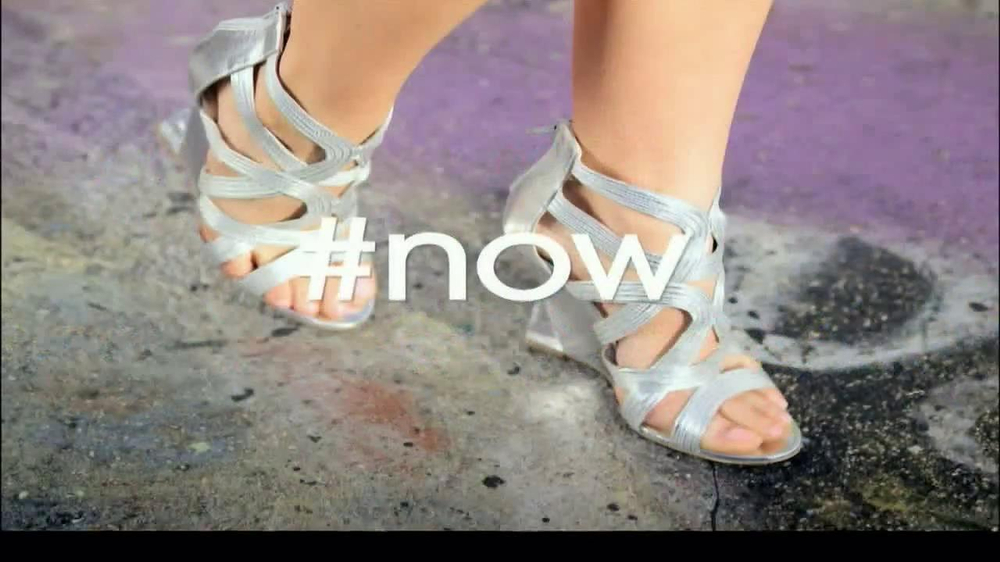 Shoedazzle.com TV Spot, 'Hashtags' Song by Icona Pop - Screenshot 5