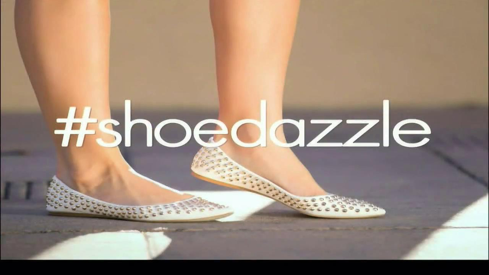 Shoedazzle.com TV Spot, 'Hashtags' Song by Icona Pop - Screenshot 7