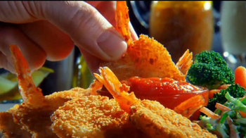 Golden Corral Prime Rib and Shrimp Weekend TV Spot  - Thumbnail 7