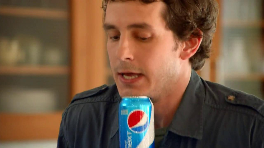 Pepsi Next TV Spot, 'Baby Tricks'  - Screenshot 2