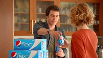 Pepsi Next TV Spot, 'Baby Tricks'  - Thumbnail 5