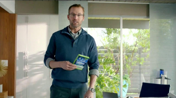 Salonpas Pain Relief Patch TV Spot, 'Serious Accident'