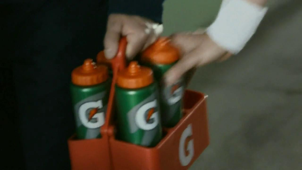 Gatorade TV Spot, 'Lightning Bolt' Song by Jake Bugg - Screenshot 9