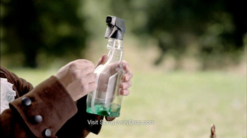 Clorox Smart Tube TV Spot, 'Benjamin Franklin'  - Thumbnail 5
