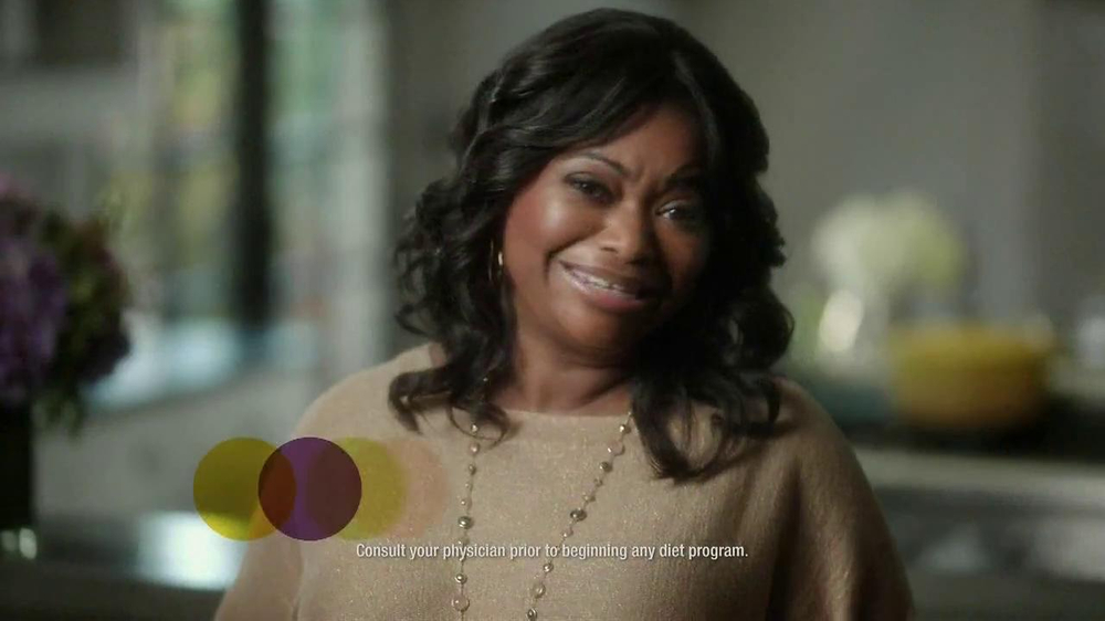 Sensa TV Spot Featuring Octavia Spencer - Screenshot 1