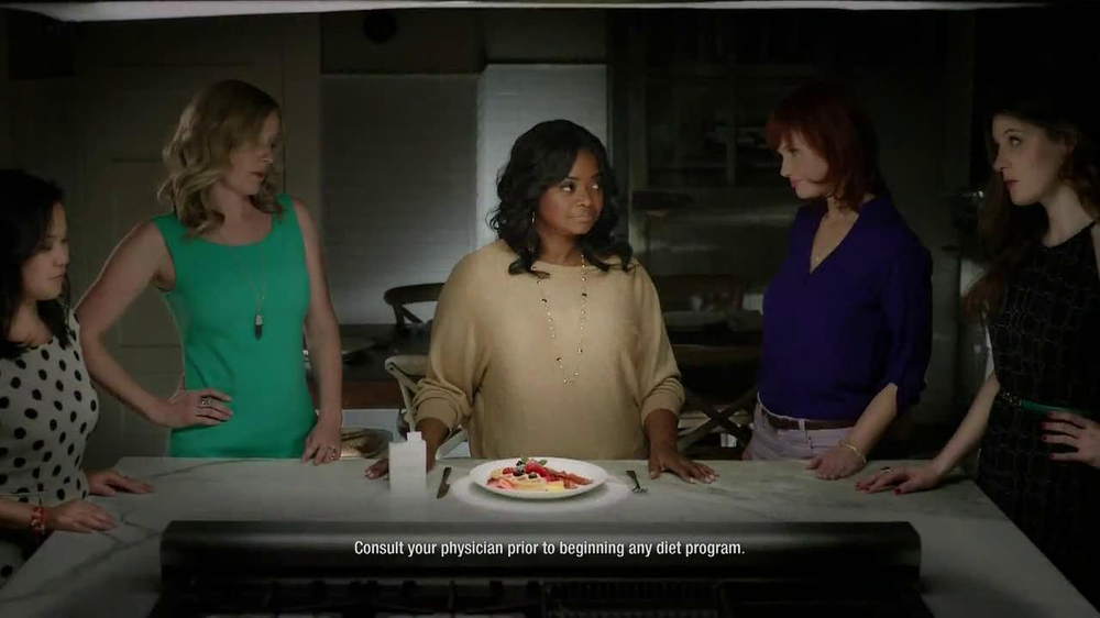 Sensa TV Spot Featuring Octavia Spencer - Screenshot 2