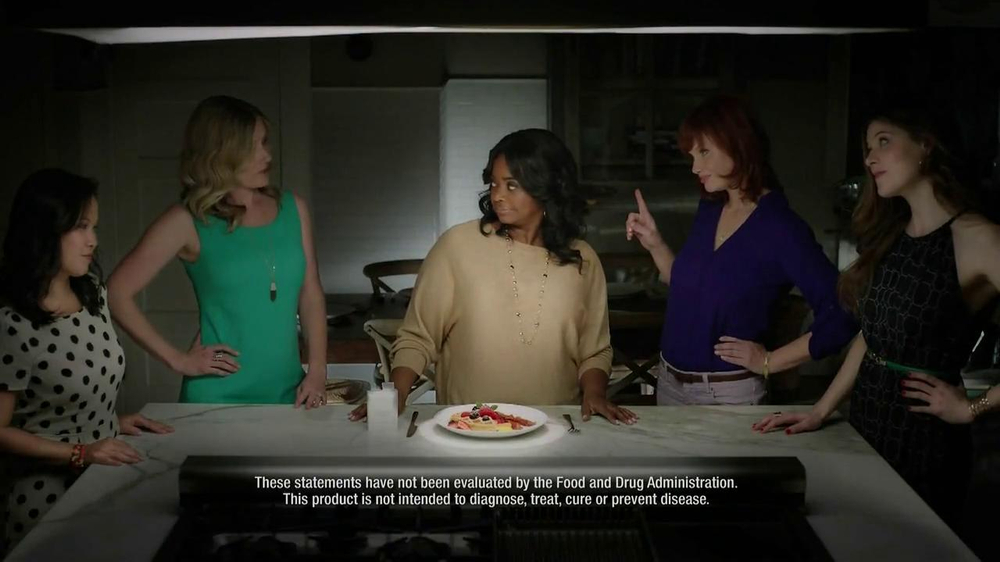 Sensa TV Spot Featuring Octavia Spencer - Screenshot 5