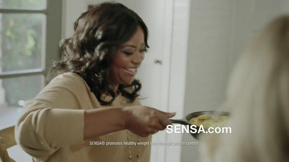Sensa TV Spot Featuring Octavia Spencer - Screenshot 9