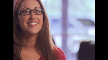 America's Best Contacts and Eyeglasses TV Spot 'Designer Sale' - Thumbnail 1