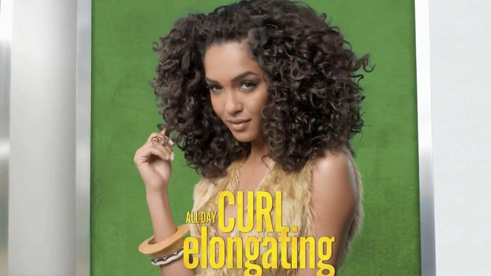 Au Naturale Hair Styles: Dark And Lovely Au Naturale TV Spot, 'Unstoppable Curls