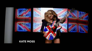 Rimmel London ScandalEyes Show Off Mascara TV Spot Featuring Kate Moss