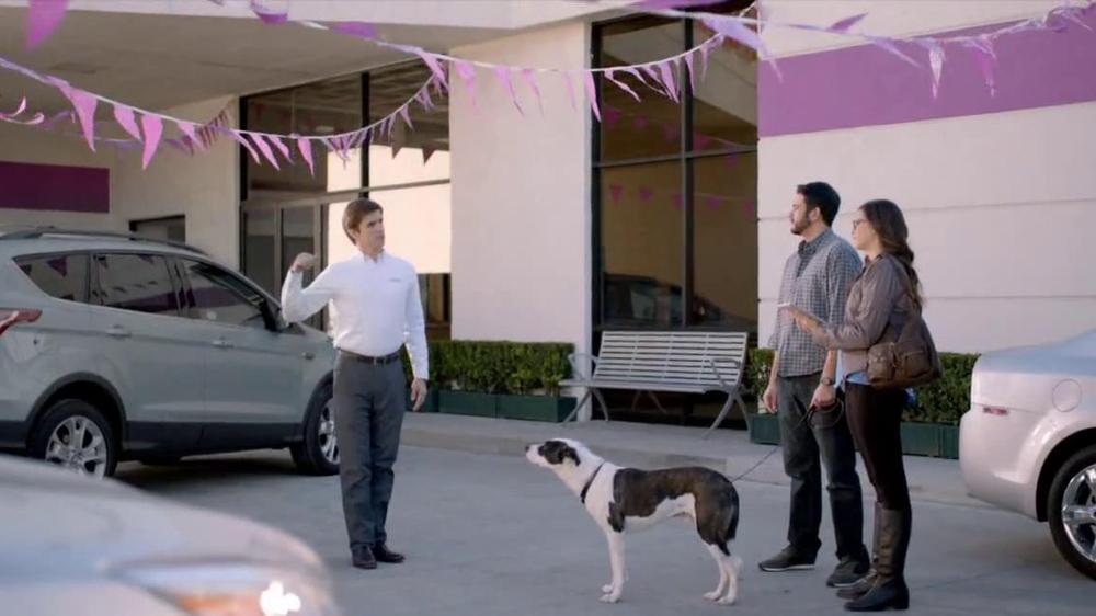 2013 Honda CR-V TV Commercial, 'Growling Dog' - iSpot.tv