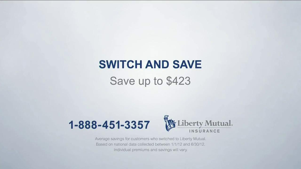 Liberty Mutual Insurance Commercial Humans Better Car | apexwallpapers ...