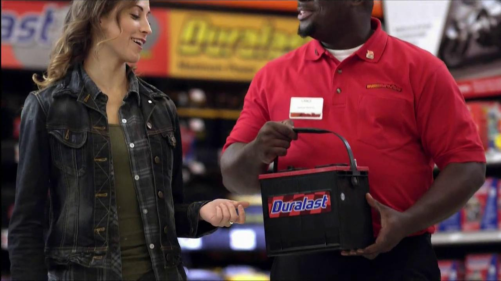 Autozone TV Spot, 'Show it Off, America' - Screenshot 7