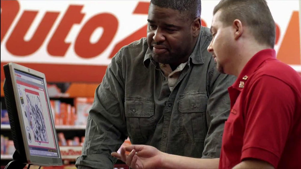 Autozone TV Spot, 'Show it Off, America' - Screenshot 8
