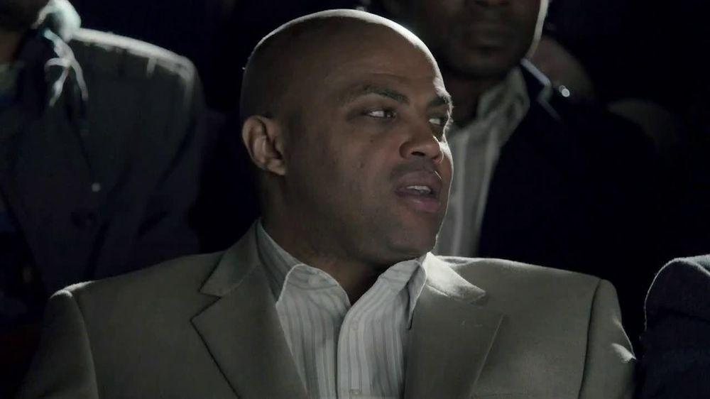 Capital One TV Spot, 'For Later' Feat. Alec Baldwin, Charles Barkley - Screenshot 7
