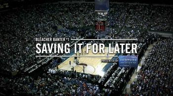 Capital One TV Spot, 'For Later' Feat. Alec Baldwin, Charles Barkley - Thumbnail 1