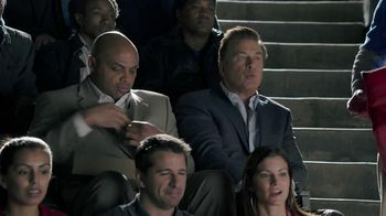 Capital One TV Spot, 'For Later' Feat. Alec Baldwin, Charles Barkley - Thumbnail 5