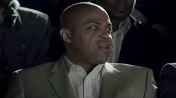 Capital One TV Spot, 'For Later' Feat. Alec Baldwin, Charles Barkley - Thumbnail 7