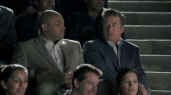 Capital One TV Spot, 'For Later' Feat. Alec Baldwin, Charles Barkley - Thumbnail 8