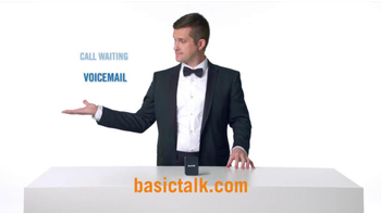 BasicTalk TV Spot, 'Magic' - Thumbnail 7