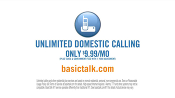 BasicTalk TV Spot, 'Magic' - Thumbnail 9