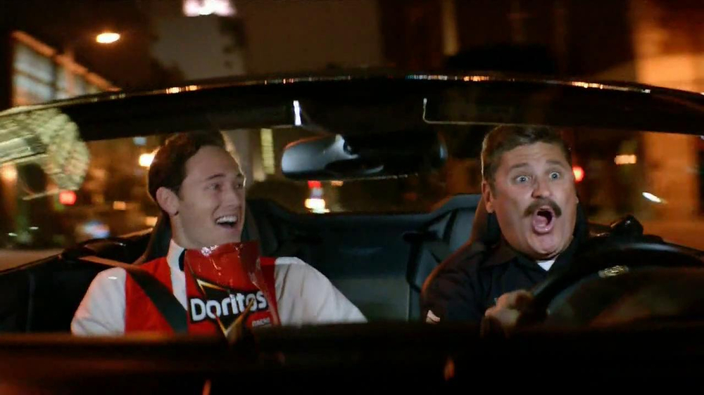 Doritos TV Spot, 'Valet' Song by Diplo - Screenshot 7