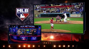 Xfinity TV Spot, 'MLB Network'