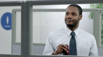 Coca-Cola Zero TV Spot, 'Office Brackets' - Thumbnail 9