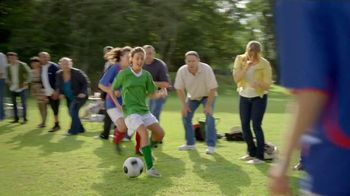 Zyrtec TV Spot, 'Soccer Muddlers' thumbnail