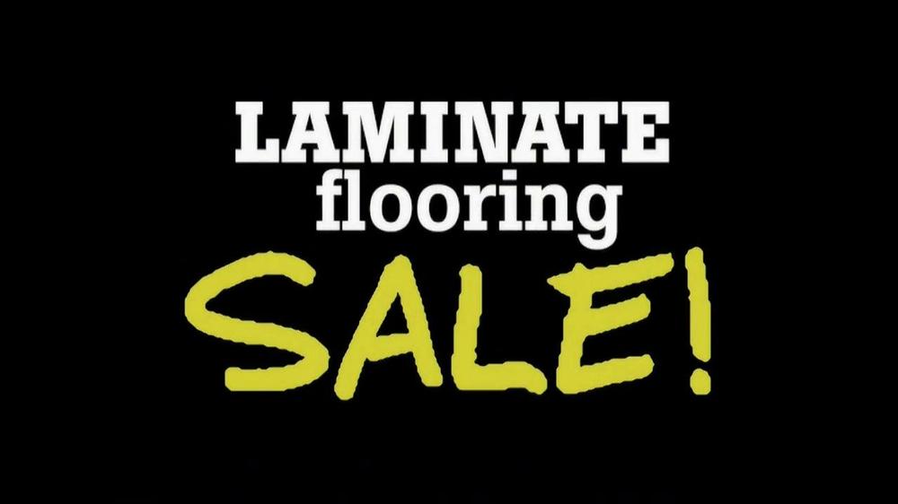 Lumber Liquidators Laminate Flooring Sale Tv Commercial