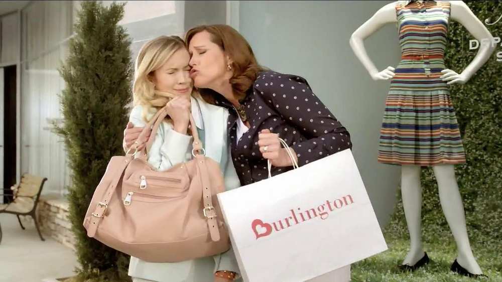 Burlington Coat Factory TV Spot, 'New Job Wardrobe' - Screenshot 10