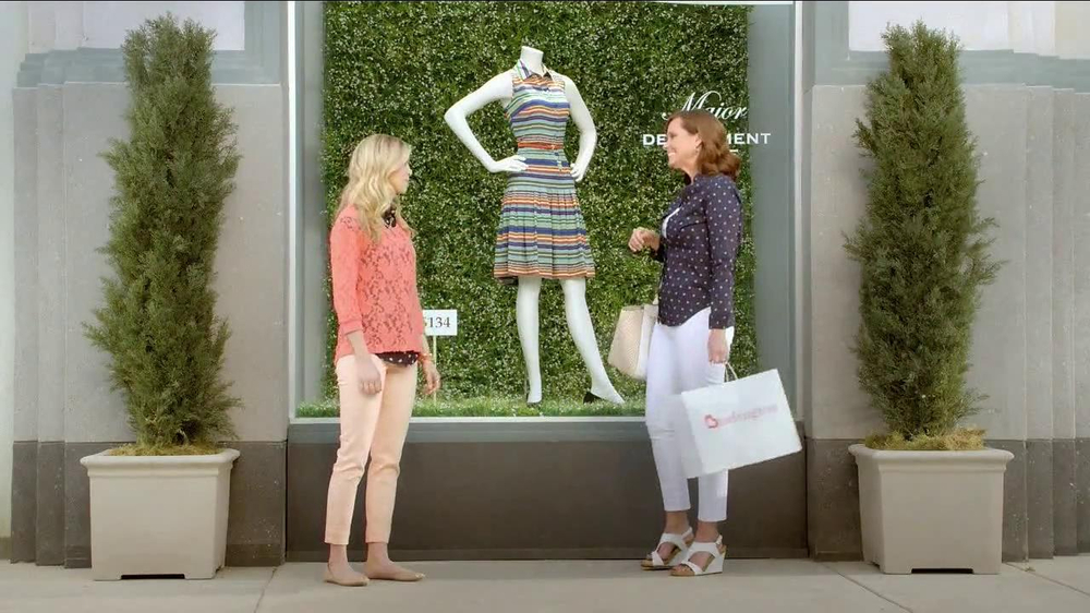 Burlington Coat Factory TV Spot, 'New Job Wardrobe' - Screenshot 2
