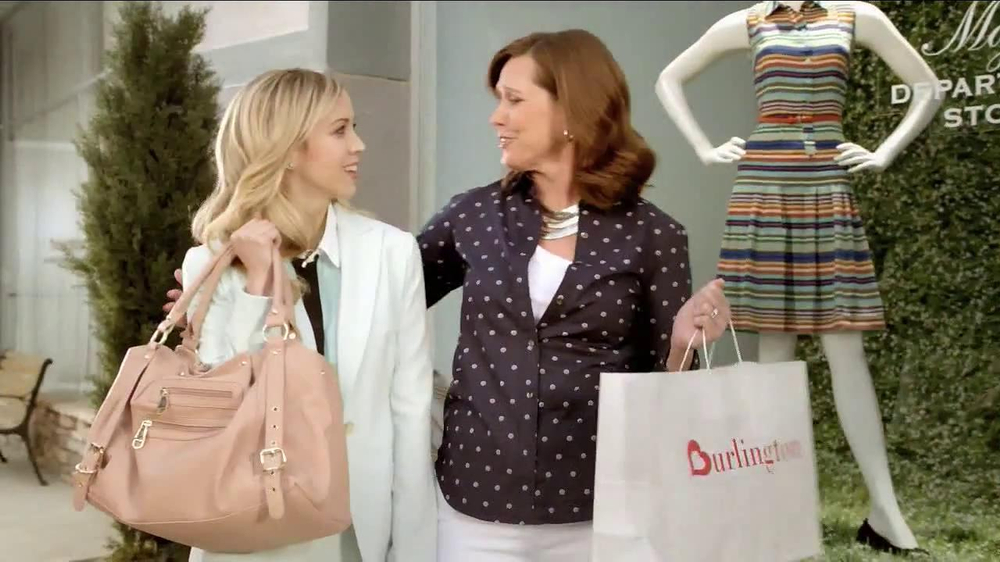 Burlington Coat Factory TV Spot, 'New Job Wardrobe' - Screenshot 9