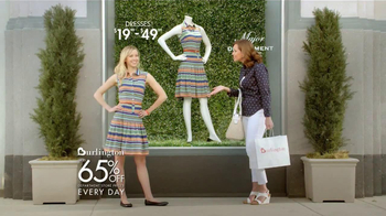 Burlington Coat Factory TV Spot, 'New Job Wardrobe' - Thumbnail 6
