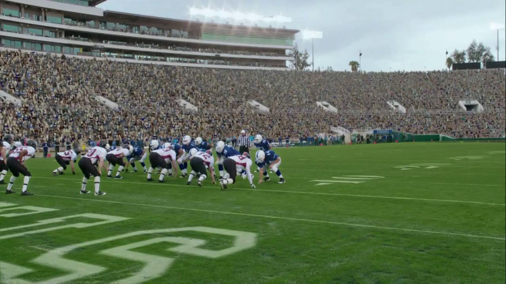 NCAA TV Spot, 'Marching Band' - Screenshot 1