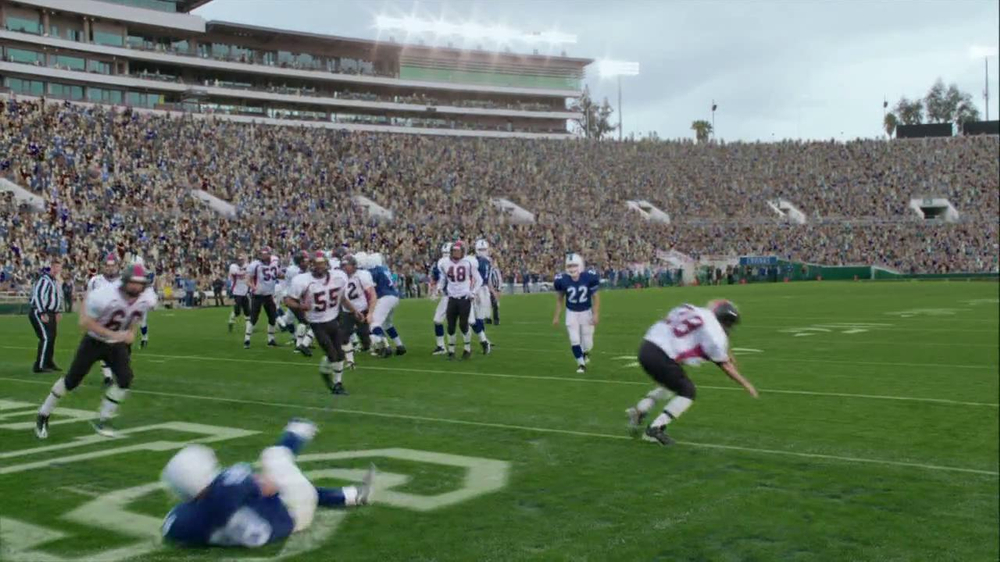NCAA TV Spot, 'Marching Band' - Screenshot 2