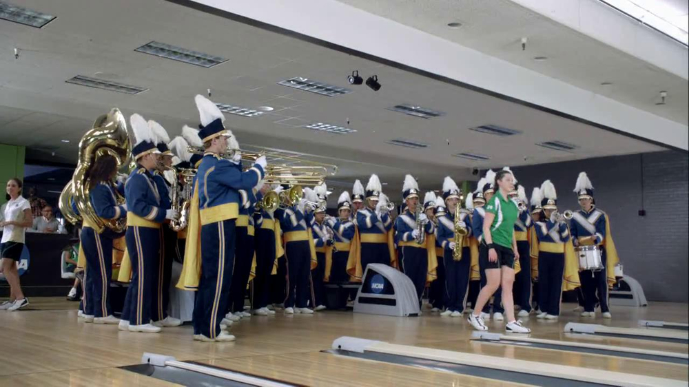 NCAA TV Spot, 'Marching Band' - Screenshot 4