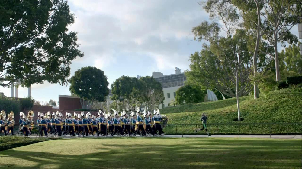 NCAA TV Spot, 'Marching Band' - Screenshot 5
