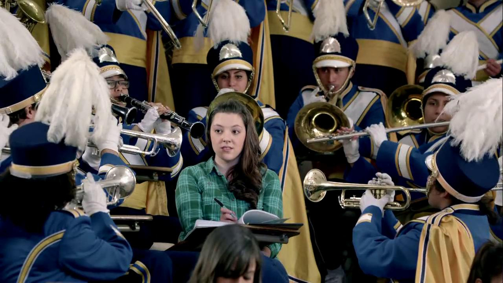 NCAA TV Spot, 'Marching Band' - Screenshot 6
