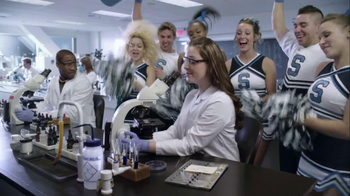 NCAA TV Spot, 'Marching Band' - Thumbnail 10