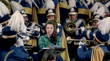 NCAA TV Spot, 'Marching Band'