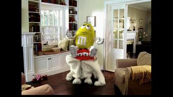 M&M's TV Spot, 'Easter Bunny Costume' - Thumbnail 7