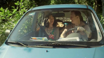 Booking.com TV Spot, 'He Planned the Vacation' thumbnail