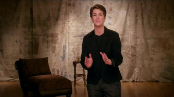 The More You Know TV Spot, 'Express Yourself' Featuring Rachel Maddow - Thumbnail 5